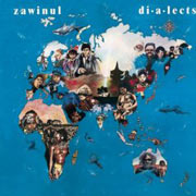 Dialects CD Cover