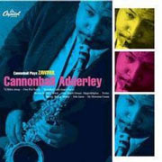 Cannonball Plays Zawinul CD Cover